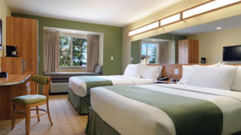 Microtel Inn & Suites - North Mobile/Saraland