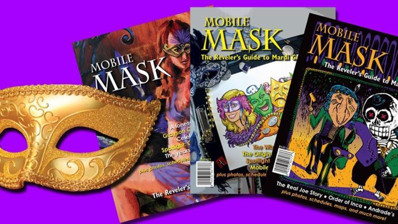 Mobile Mask