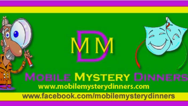 Mobile Mystery Dinner