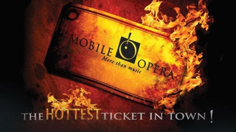 Mobile Opera