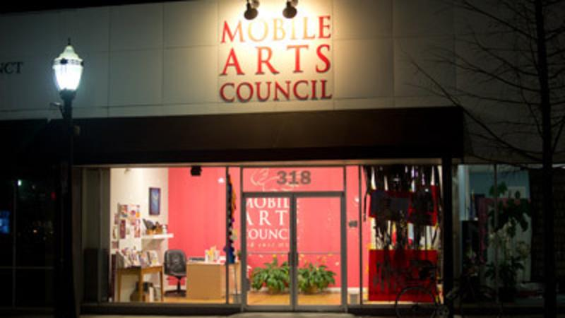 Mobile Arts Council
