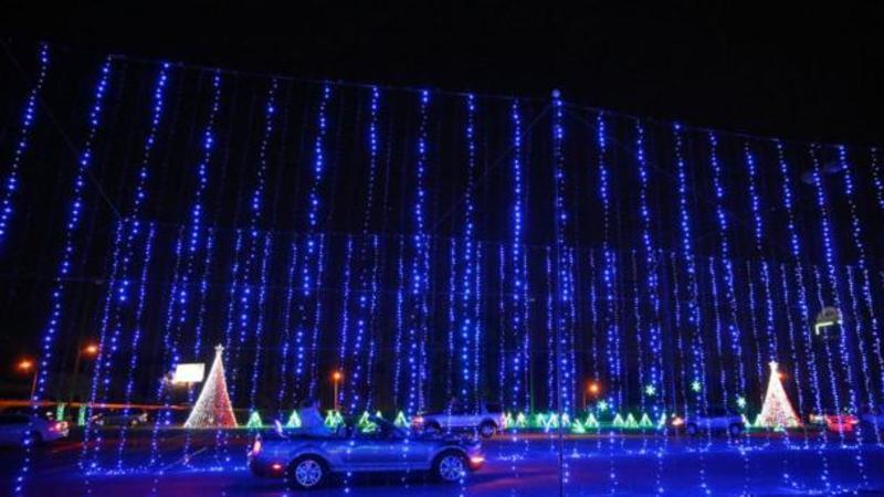 Christmas Nights of Lights