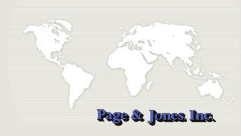 Page & Jones