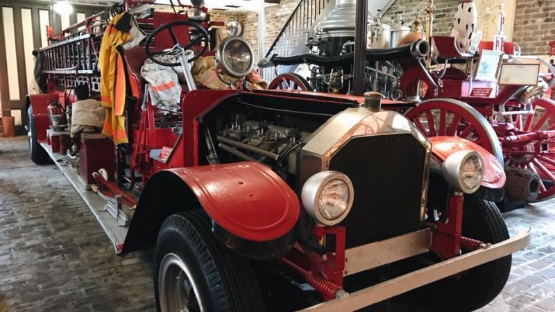 Phoenix Fire Museum