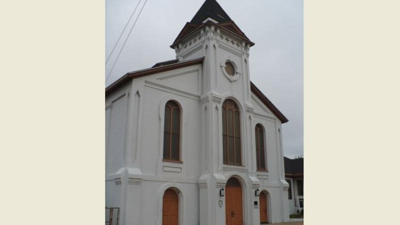 State Street AME