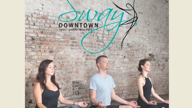 Sway Downtown