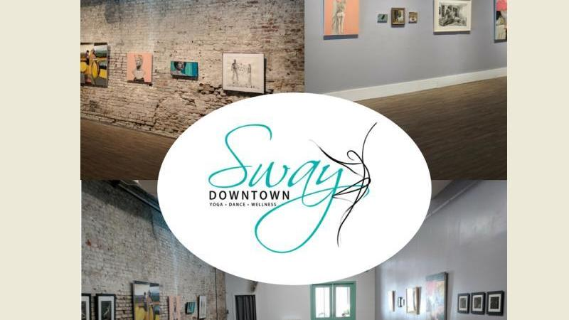 Space at Sway Downtown
