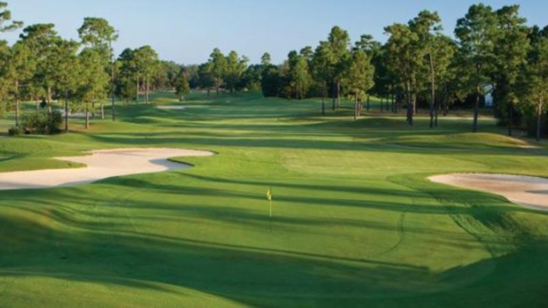 TimberCreek Golf Package