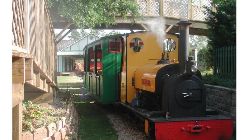Wales West Rail 1