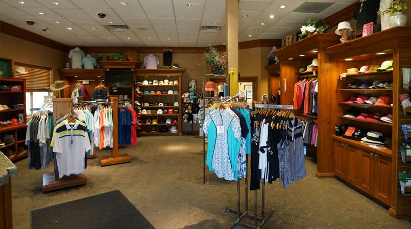 Casablanca Pro Shop
