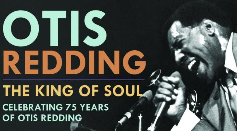 75 Years of Otis Redding