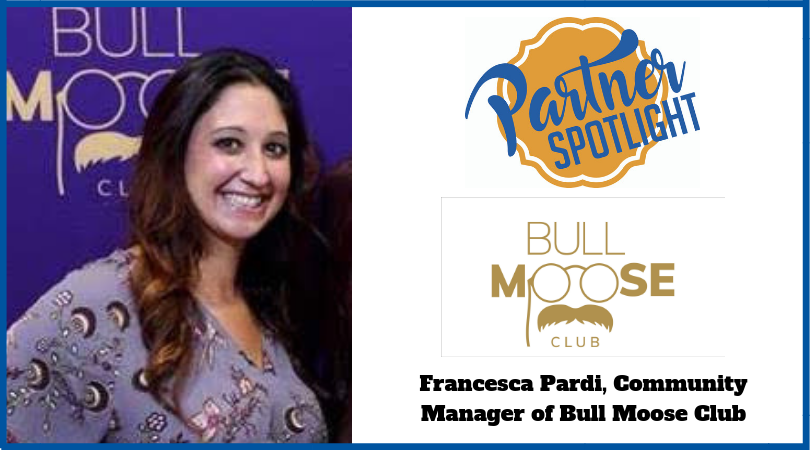 Partner Spotlight: Bull Moose Club