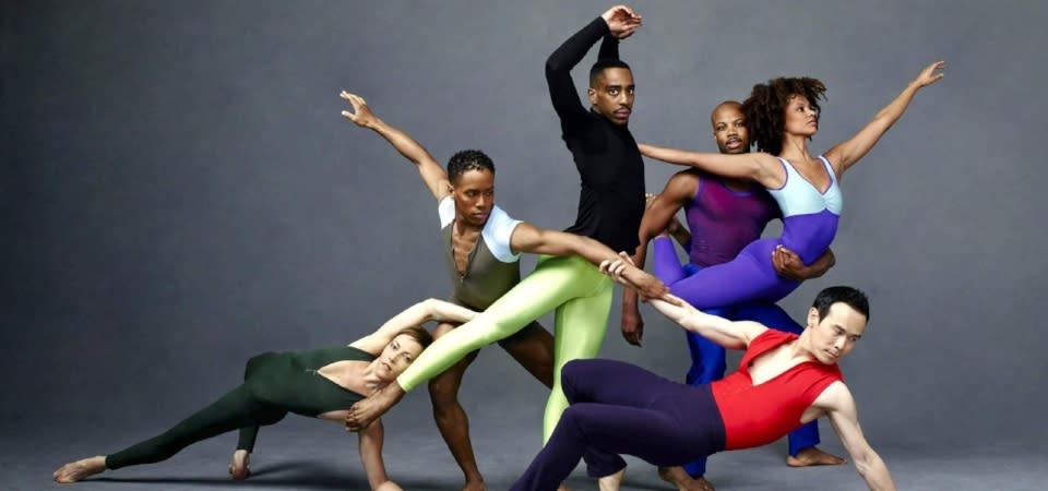 AA Dance