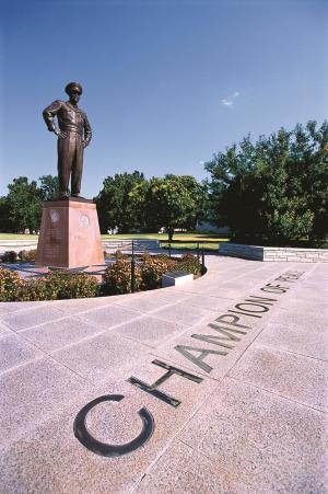 Eisenhower Presidential Library & Museum