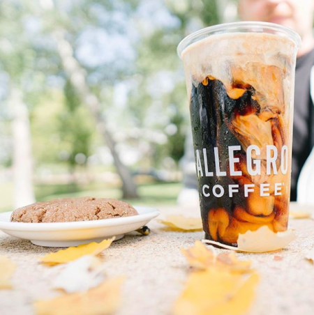 Allegro Coffee │ Best Coffee in Sugar Land