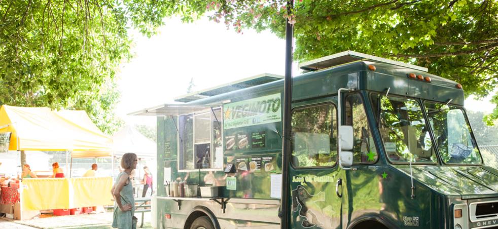 Food Trucks Carts Eugene Cascades Oregon Coast