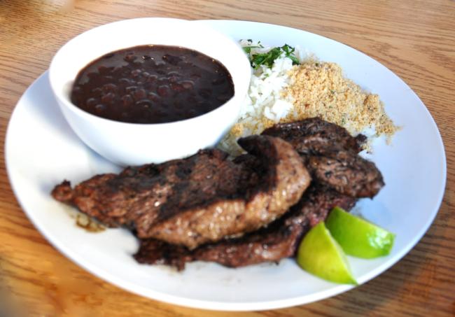 Steak Sirloin-Lucy's