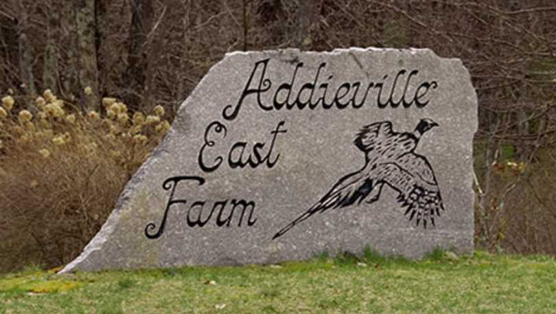 Addieville East Farm