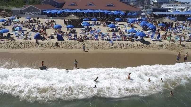 Ballard's Beach