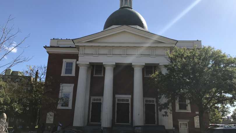 Beneficent Church