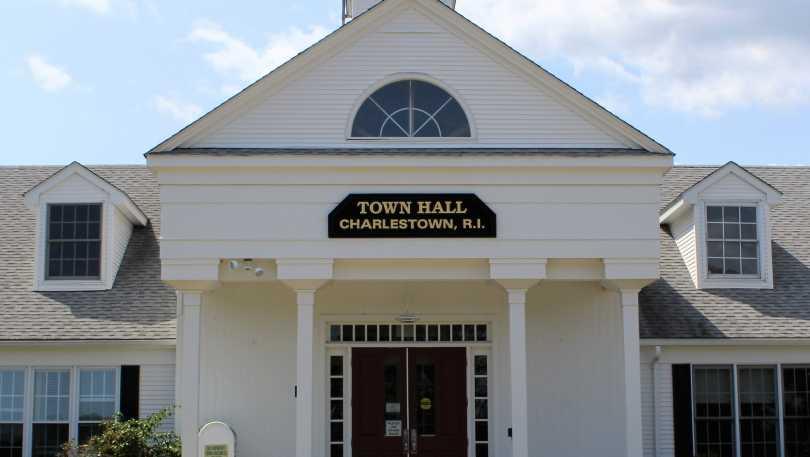 Charlestown Town Hall