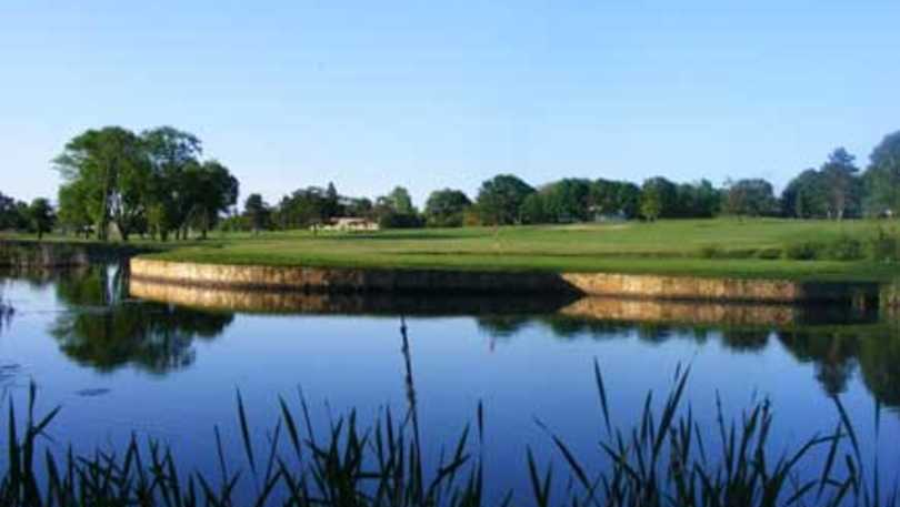 Cranston Country Club
