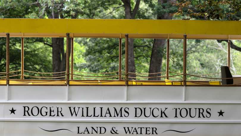 RWP Duck Boat Tours