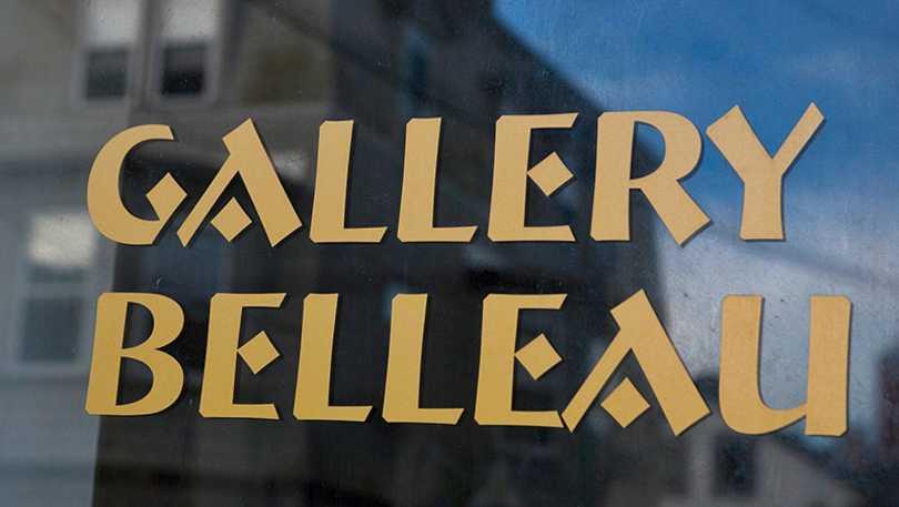 Galley Belleau