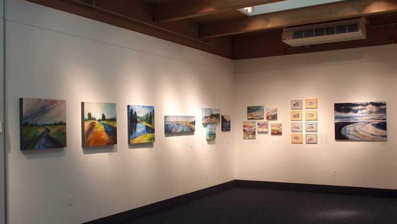 Krause Gallery @ Moses Brown