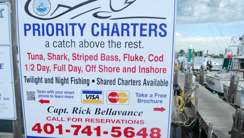 Priority Charters