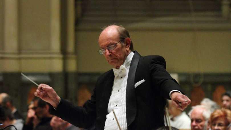 Rhode Island Cive Chorale & Orchestra