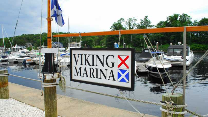 Viking Yacht Club