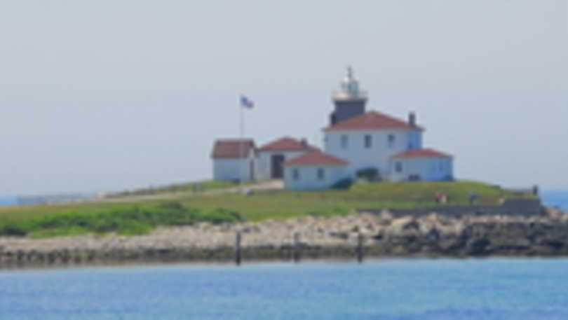 Watch Hill Lighthouse Museum