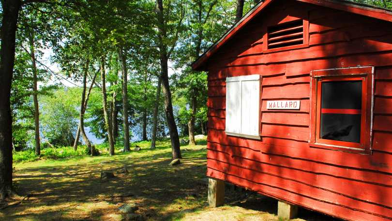 Westwood Family Campground