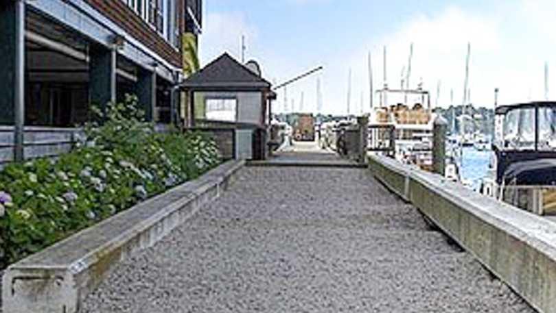 Harbor Walk