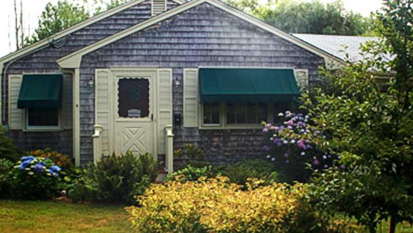 Weatherly Cottage