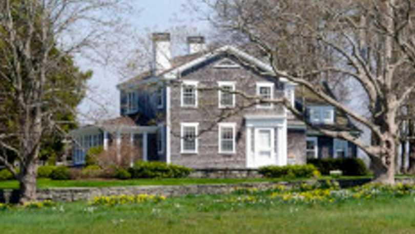 Wilbor House