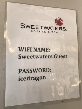sweetwaters wifi