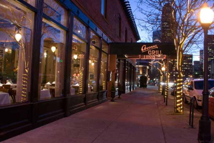 Avenue Grill