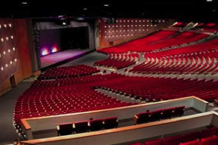 Bellco theatre