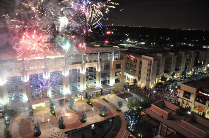 Fiesta De Fin De Ano En Houston Donde Pasar Ofertas Y Viajes