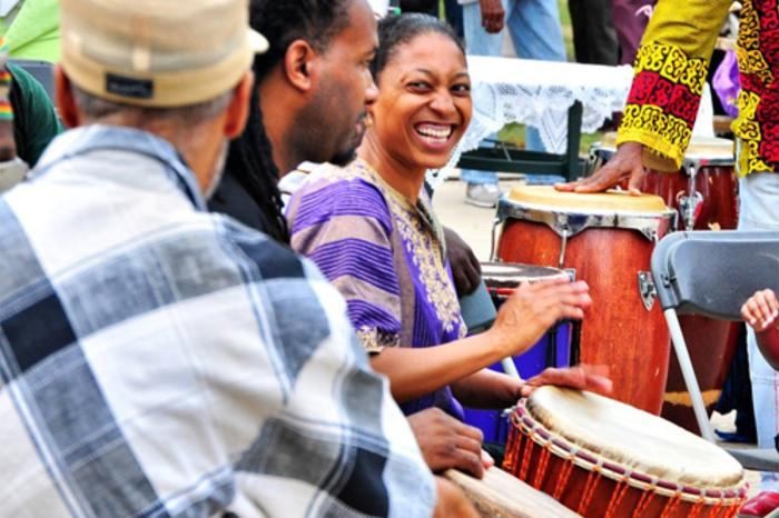 Chicago African Festival of the Arts
