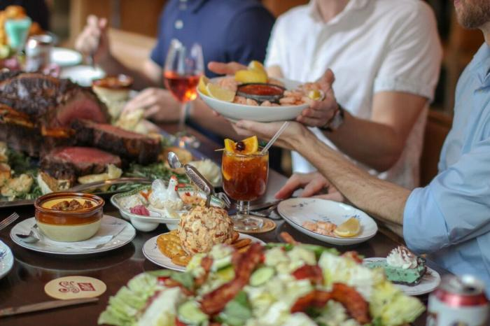 Wisconsin-style food at Beacon Tavern Supper Club