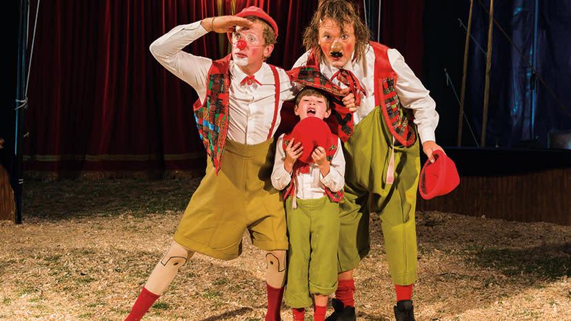 Zoppé Family Circus