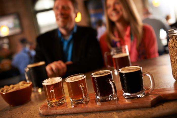 Breweries Wineries Distilleries
