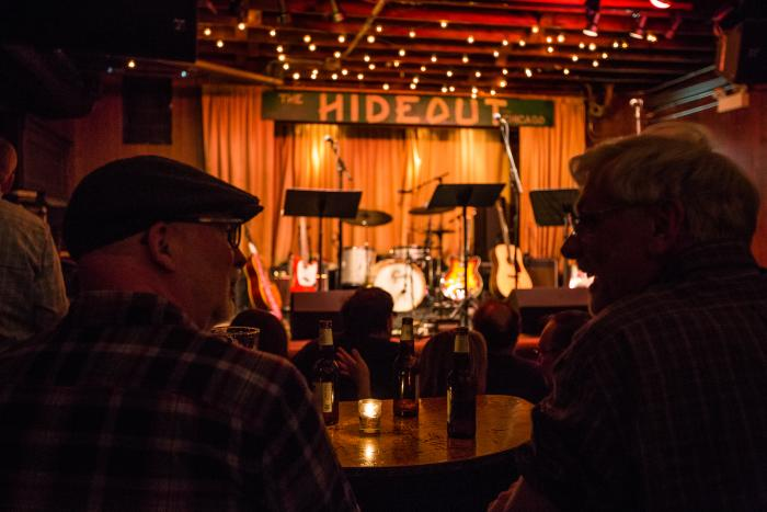 The Hideout-2