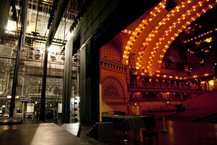 Auditorium Theatre Chicago