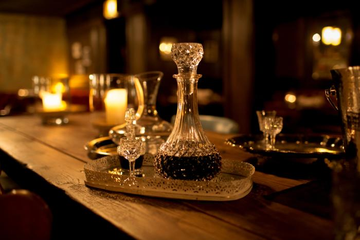 Romantic Candlelight Dining Choose Chicago