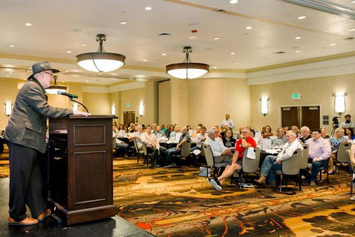 Annual Meeting 2018 recap