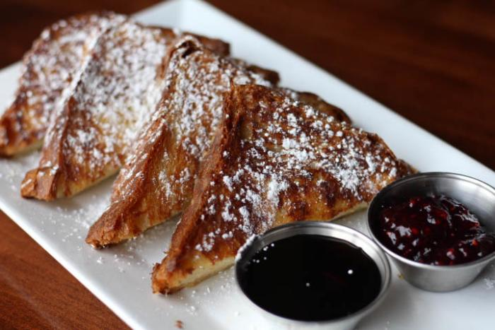 Max's Wine Dive French Toast